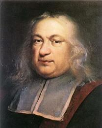 数学者Pierre de Fermat