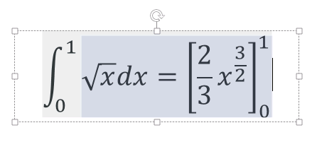 [Excel 数式ツール] 上限と下限を入力
